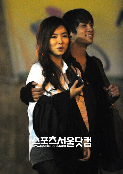 relationship advice for dating couples devotional: is jonghyun still dating shin se kyung running