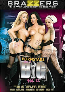 Pornstars Like It Big 11