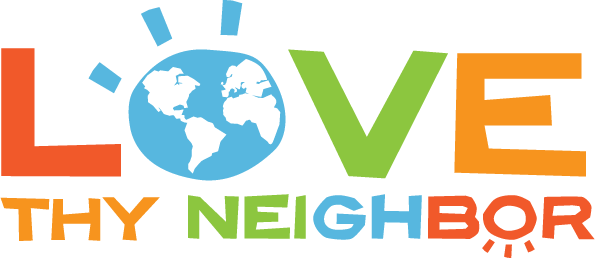 Love Thy Neighbor- Youth Conference 2011