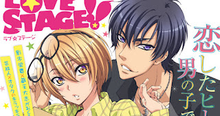Love Stage – Episódio 07 – Sera Que …