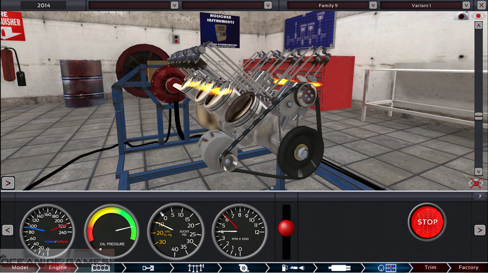 Automation The Car Company Tycoon - Full Version Game ...