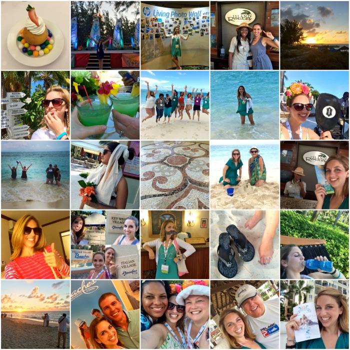 Beaches Social Media on the Sand Instagram Scavenger Hunt