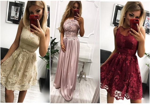 Najlepsze sukienki do kupienia internetowo, gdzie kupić sukienkę online?