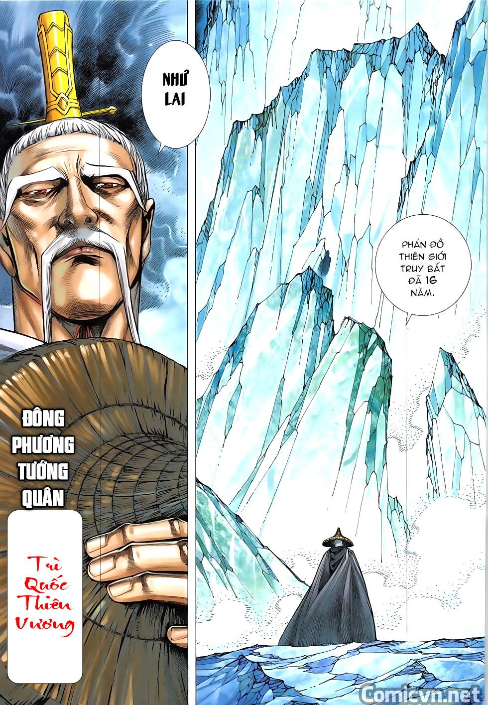 Tây Du chap 40 page 27 - IZTruyenTranh.com