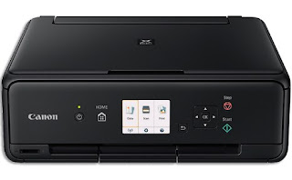Canon PIXMA TS5040 Driver & Software Download