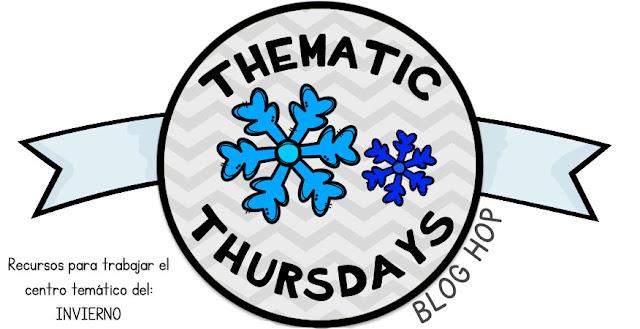 canciones, cuentos, imprimibles, juegos y manualidades para prepararnos para la especial, sobre el invierno, porque el próximo 21 de Diciembre comienza esta estación.