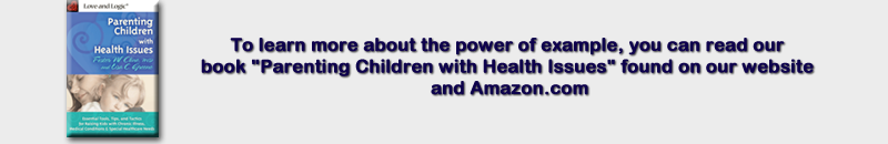 Parenting Children with Health Issues Book