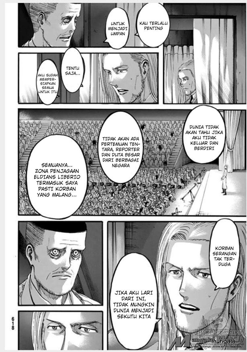 Shingeki No Kyojin: Chapter 100 - Page 8