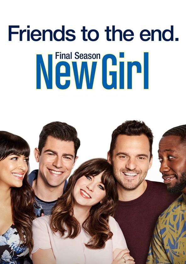 Descargar New Girl Temporada 7 Ingles Subtitulado 720p Por Seireshd Series Latino