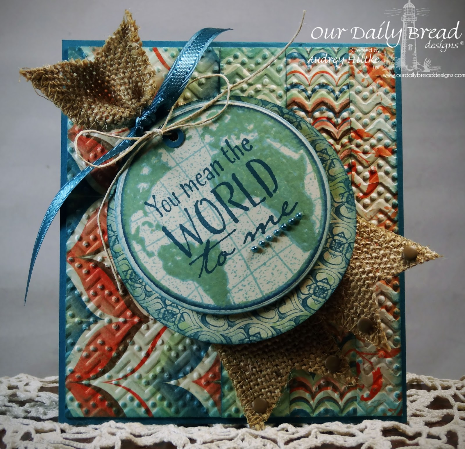 Our Daily Bread designs Blog: November New Releases!!