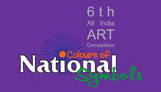 6th All India Art Competition by Art Info India
