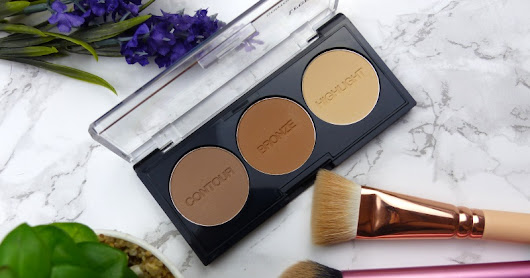 REVIEW: Trend it Up Face Contouring Set