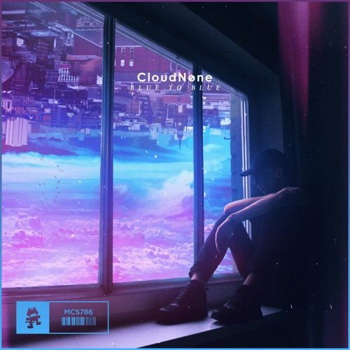 CloudNone Brings The Soothing Vibes With 'Blue To Blue'