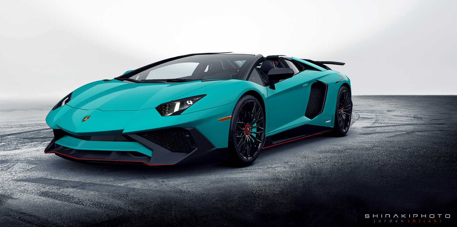 new lamborghini aventador lp750 4 superveloce roadster first photos carscoops. Black Bedroom Furniture Sets. Home Design Ideas