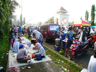 Bisnis Simpel Paling Laku untuk Bulan Ramadhan