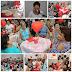 Governo do Povo realiza homenagem para as mães do grupo Bom Viver