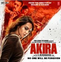Akira (2016) Hindi 320Kbps Mp3 Songs