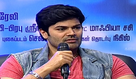 Inayathalam Movie Team Interview | Ganesh Venkatraman | Sirappu Nigazhchi