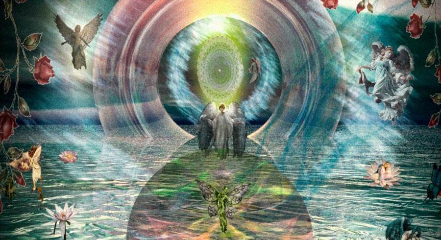 Test: ¿Qué tipo de guía espiritual tienes?
