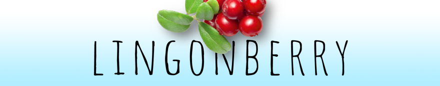 Lingonberry Translations