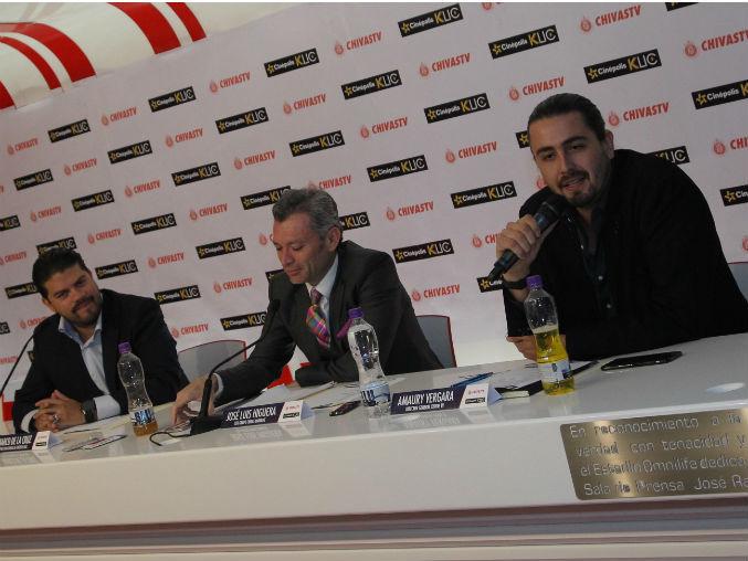 El próximo partido del Rebaño, contra Necaxa, ya está disponible en Cinépolis Klic.