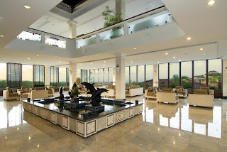 Hotel Career - F&B Attendant Daily Worker at The Beverly Hills Ungasan Bali