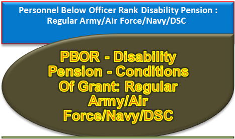 personnel-below-officer-rank-pbor-disability-pension-condition