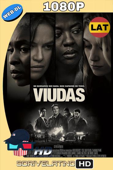 Viudas (2018) WEB-DL 1080p Latino-Ingles mkv