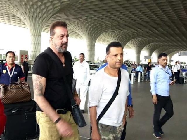जानिए कौन हैं संजय दत्त की जिंदगी के असली 'कमलेश', देखिये पूरा वीडियो