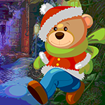 Games4King Christmas Tedd…