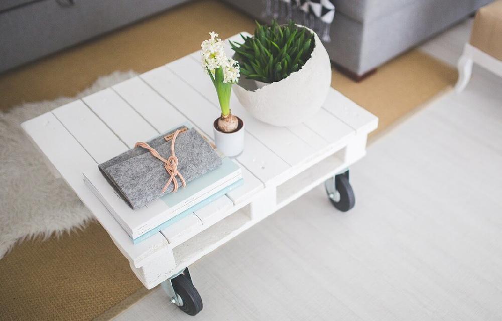 Favorito Arredare casa con il fai da te e il riciclo | Blog di arredamento  AN82