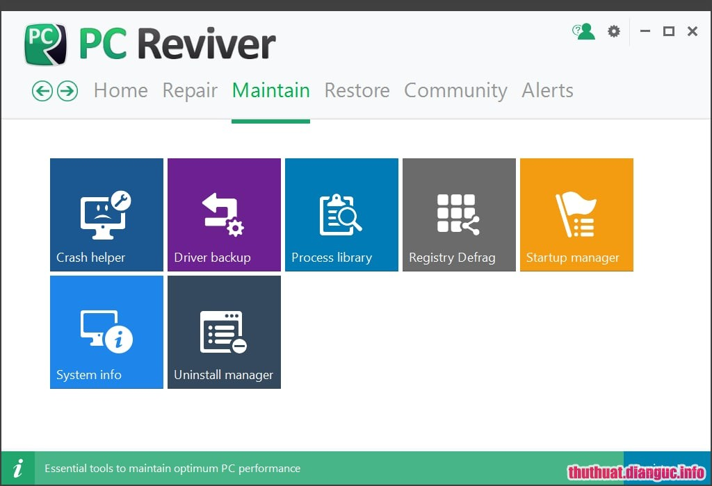 Download Reviversoft Pc Reviver 3.4.0.20 Full Cr@ck
