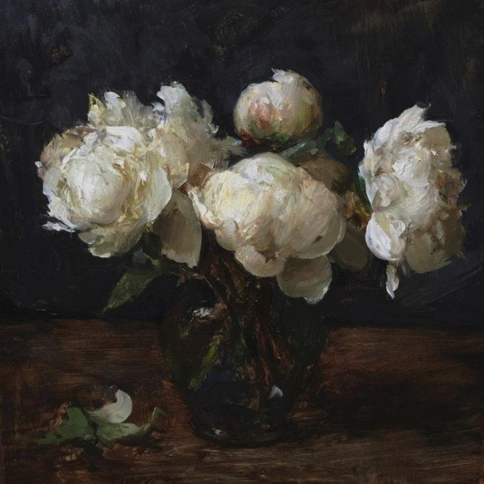 Американский художник. Michael Klein