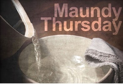 maundy thursday quotes