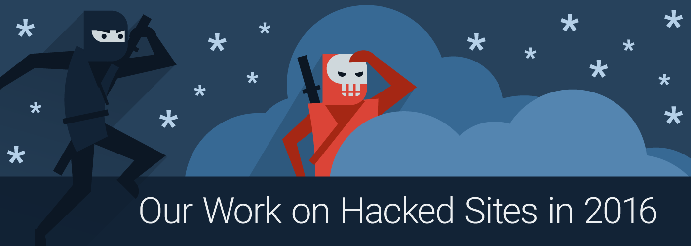 #NoHacked: A yr in overview