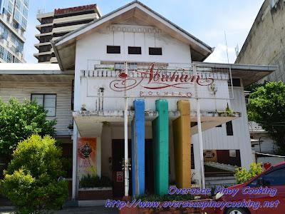Abuhan Pochero Restaurant