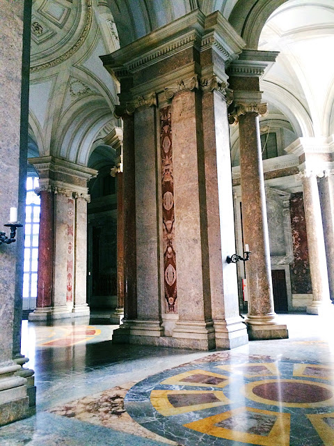 Caserta-Palace