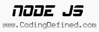 Coding Defined: File Upload in Node js