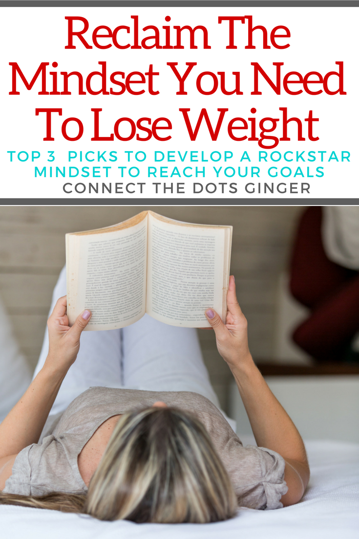The right mindset to lose weight