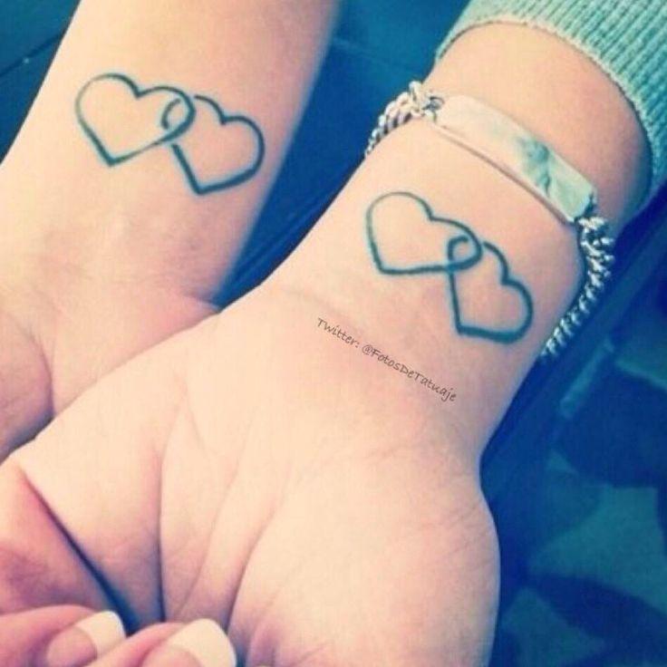10 Tatuajes Para Parejas Enamoradas Un Tip Para La Mujer Actual