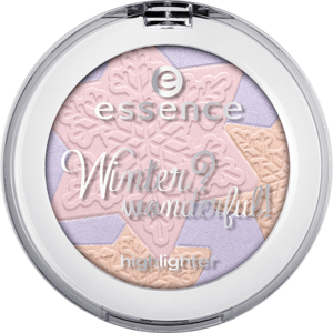 Essence- Winter Wonderful! - Iluminador