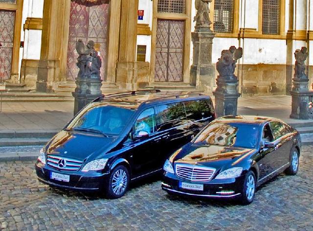 Como alugar um carro em Praga por um preço imbatível