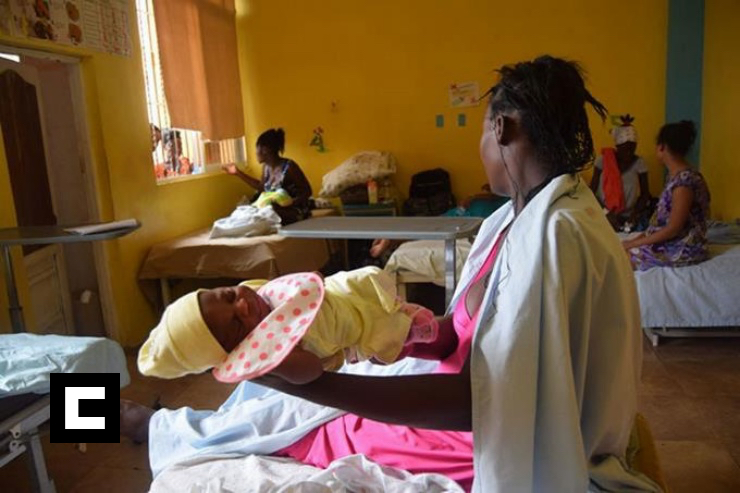 República Dominicana gasta una millonada subsidiando partos de haitianas
