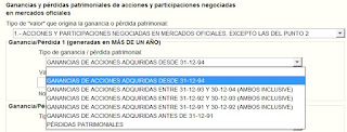 coeficientes de abatimiento