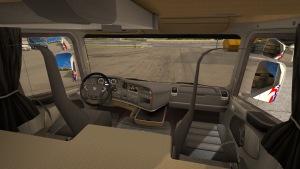 Seat adjustment no limits 1.1.1