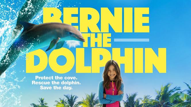 Bernie el Delfín (2018) Web-DL 720p Latino-Ingles
