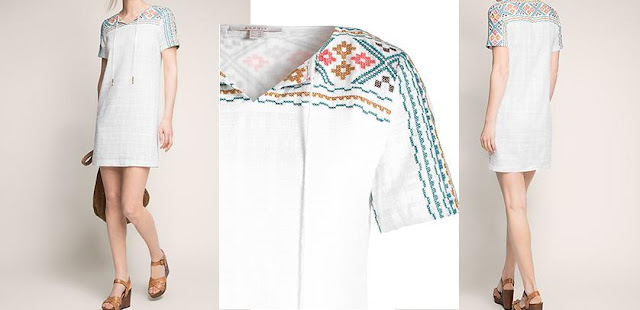 esprit-mode-robe-été-shopping