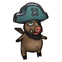 Hoggle - Pirate101 Hybrid Pet Guide