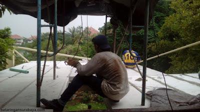 Bata Ringan Surabaya