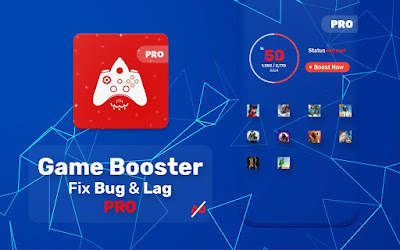 Game Booster PRO (PAID) APK For Android